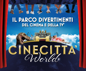 cinecitta world